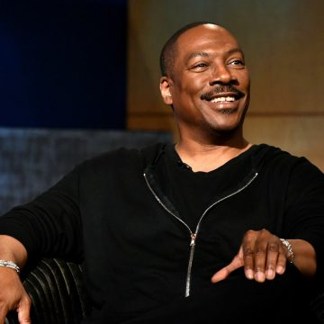 Eddie Murphy Says No Beverly Hill Cop 4 Until the Script is Right