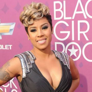 Keyshia Cole Says She's Retiring