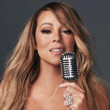Mariah Carey Teases Bruno Mars Collab