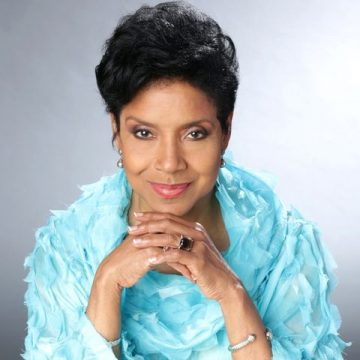 Phylicia Rashad Joining Grey's Anatomy