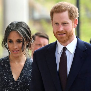 Nearly 50 Million People Have Seen Harry and Meghan Interview