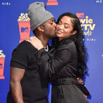 Ray J and Princess Love are Back Together