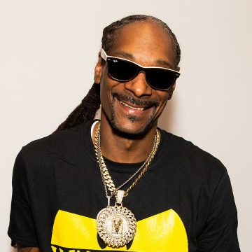 Snoop Dogg Signs Exclusive Five Year Touring Deal