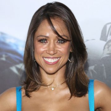 Stacey Dash Says She Was a Angry Black Woman