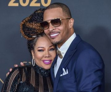 Sabrina Peterson Says She'll Drop Case Against T.I. & Tiny IF They Apologize