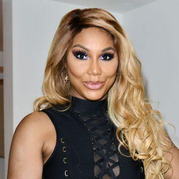 Tamar's Ex Restraining Order is Denied