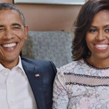 "Obamas On Chauvin Verdict: ""We Cannot Rest"""