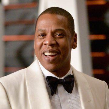 Jay-Z New Album Is an April Fool's Joke