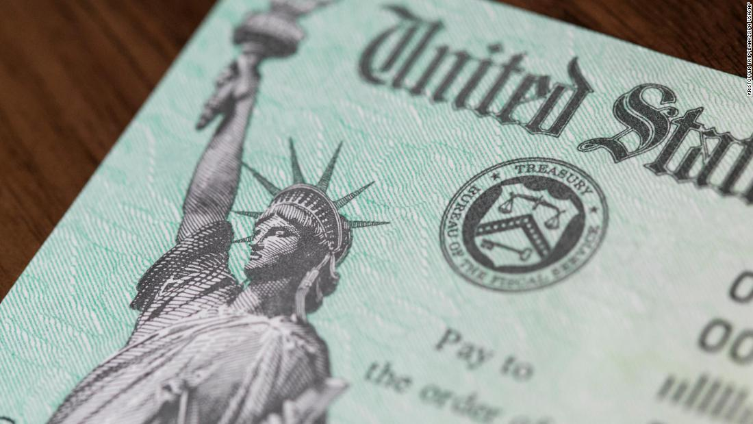 IRS Will Begin Issuing Monthly Checks for Families Beginning in July