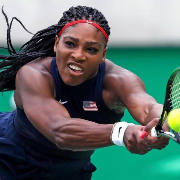 Serena Williams Inks Deal With Amazon Studios
