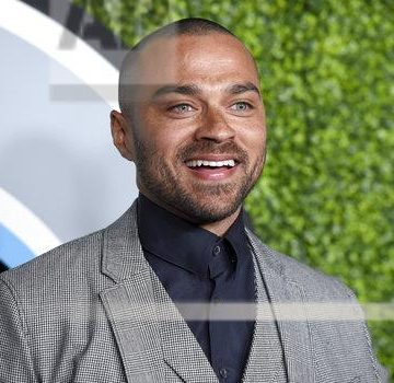 Jesse Williams leaving 'Grey's Anatomy' after 12 seasons