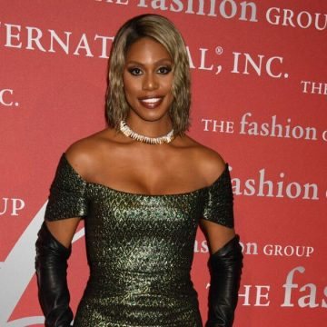 Laverne Cox To Replace Giuliana Rancic As E!'s Red Carpet Host