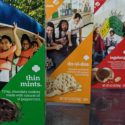 Girl Scouts Say Pandemic Has Left Them With 15 Million Boxes of Unsold Cookies
