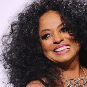 Diana Ross to release first studio album in 15 years