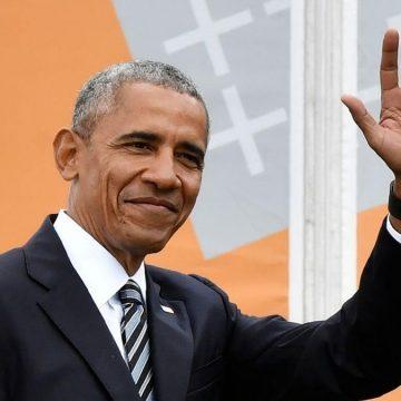 Obama Plans 60th Bash