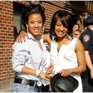 Keyshia Cole's Mom Frankie Dead at 61