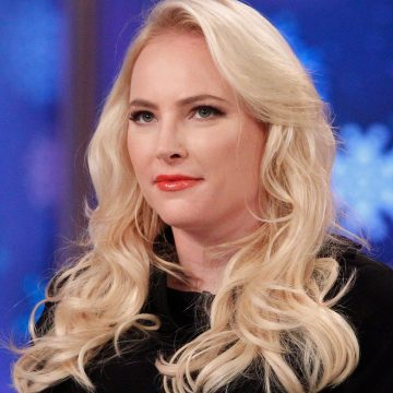 Meghan McCain to Quit The View