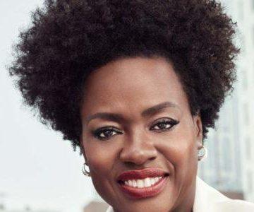 Viola Davis Is Writing a Memoir