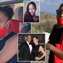 Dr. Dre's Eldest Daughter Reveals She's Homeless and Living Out of her Car