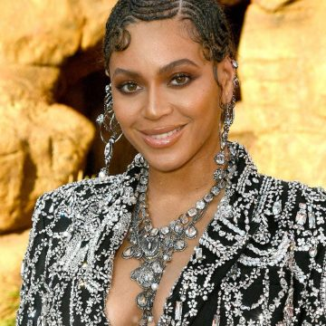 Beyonce's Interesting Request Her Nannies