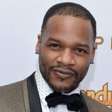 R&B Singer Jaheim Arrested & Charged With 3rd-Degree Animal Cruelty