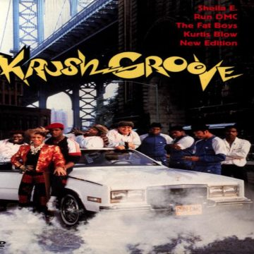 Today in Hip Hop History: Hip Hop Cult Classic Movie 'Krush Groove' Released in Theaters 36 Years Ago