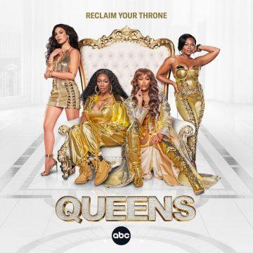 Eve, Brandy, Naturi Naughton and Nadine Velazquez New 'Queens' Songs