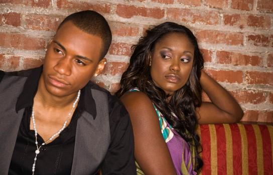 Black chicago bisexual women
