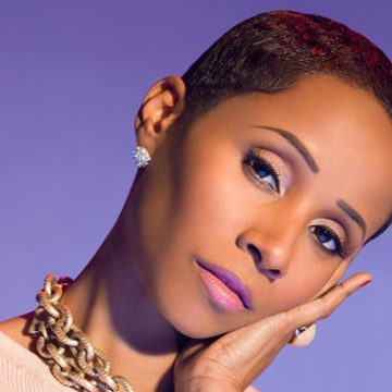 Check Out My Exclusive Interview With Vivian Green Inside The Quiet Storm ~