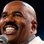 Steve Harvey Is Taking 'Family Feud' To Africa!