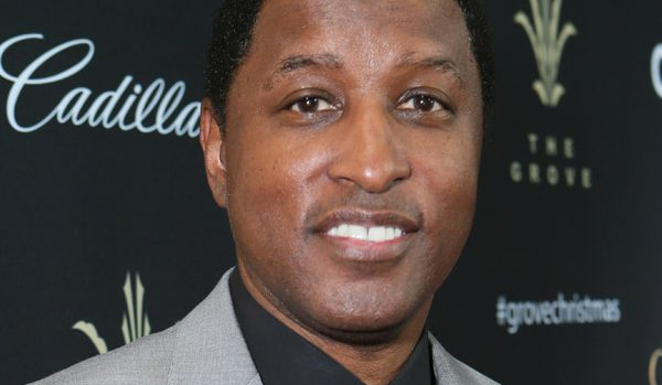 Babyface doesn't think Ed Sheeran bit Off Marvin Gaye's Lets Get It On