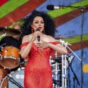 Diana Ross To Do FREE Concert In Dallas!