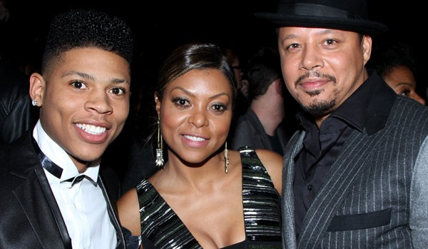 Empire cast dating in real life