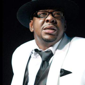 The Bobby Brown Story Begins Tonight On BET!