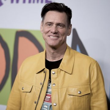 Jim Carrey Wants To Do An 'In Living Color' Reboot!!