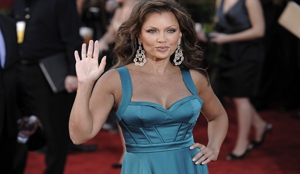 Vanessa Williams To Return To The Miss America Pageant
