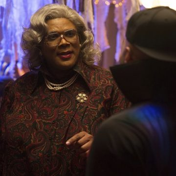 "[WATCH] Tyler Perry Releases Trailer For ""A Madea Family Funeral!"""