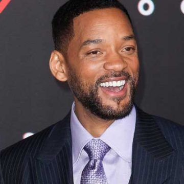[WATCH] Will Smith Gets His First Colonoscopy!