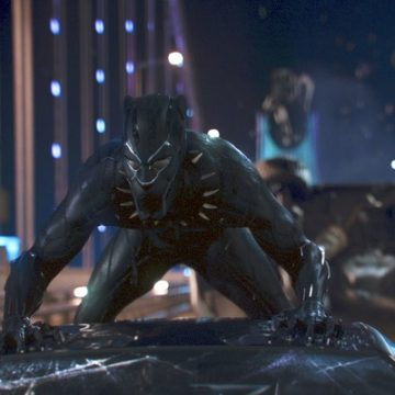 """""""Black Panther"""" Sequel Gets Release Date!!"""
