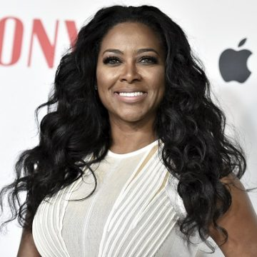 Kenya Moore & Hubby Are Divorcing!