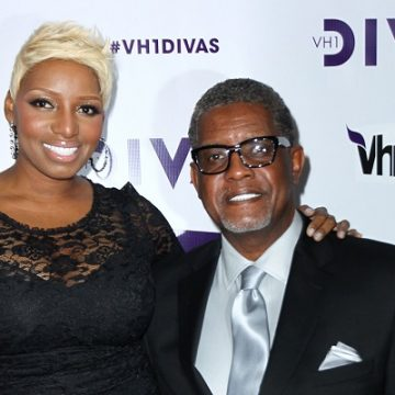 NeNe Leakes Reveals Hubby Gregg Is Cancer Free!!