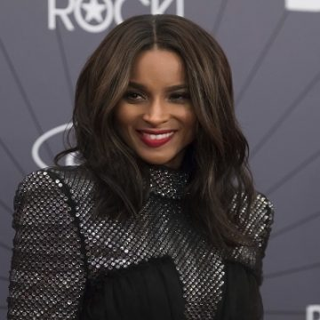 [WATCH] Ciara Gets A Major Birthday Surprise!