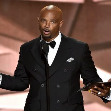 Damon Wayans Quits 'Lethal Weapon!'