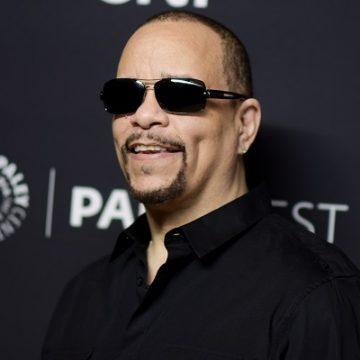 Ice-T Was Arrested Today For What?!!!