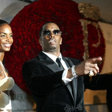 Diddy's Ex Kim Porter Dead At 47!