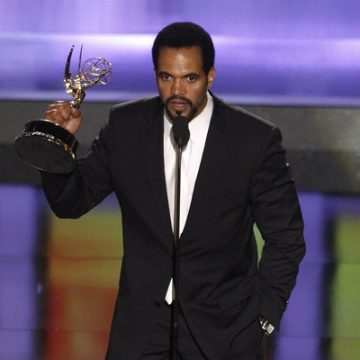 """Young & The Restless"" Star Kristoff St. John Dies At 52"