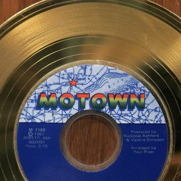 Netflix Salutes Motown With Animated Series!