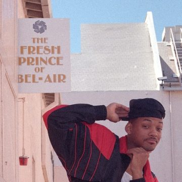 Check Out The Gritty Dark Version Of The Fresh Prince Of Bel-Air!