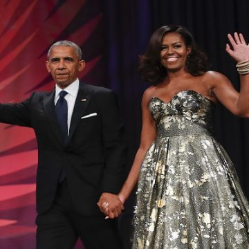 The Obamas Reveal New Netflix Projects!