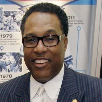 Former Dallas Councilman Dwaine Caraway Sentenced to 56 Months In Prison